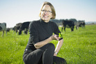 The chief scientist at the Environmental Protection Authority, Dr Jacqueline Rowarth. Photo / Supplied
