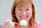 Alison Gray ensures Haagen-Dazs icecream tastes exactly like it should.