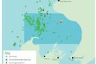 The proposed marine mammal sanctuary