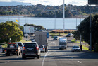 A slip lane and quick-fire stop/go signals are proposed for the intersection of Elizabeth St and Takitimu Drive. Photo/file