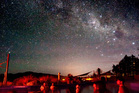 The Mackenzie skyscape is creating astro-tourism opportunities for Tekapo.