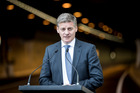 Prime Minister and National Party leader Bill English.