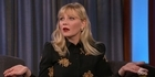 Watch: Kirsten Dunst accidentally smokes joint on set
