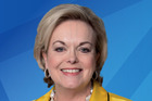 Energy Minister Judith Collins is confident there will be no disruptions to school holiday travel as jet fuel allocations at Auckland International Airport were increased today. Photo / Supplied