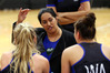 IN CHARGE: New Waikato Bay of Plenty Beko team head coach Mary-Jane Araroa. PHOTO: FILE