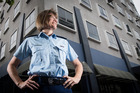 Police Superintendent Karyn Malthus, Auckland District Commander. New Zealand Herald photo by Jason Oxenham