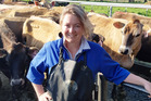 Matamata Young Farmer and 50/50 sharemilker Sophia Clark is appreciative of any opportunity to get into farm ownership.