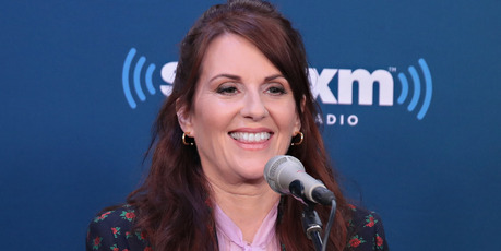 Actress Megan Mullally starred on Will & Grace. Photo / Getty
