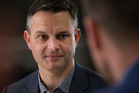 Green Party leader James Shaw is still hoping to see a change in government. Photo / Nick Reed