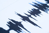 A light quake has been felt in the Bay of Plenty. Photo/file