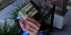 Watch: Teen finds misplaced wallet with US$1500 and returns to owner