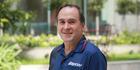 Bapcor CEO Darryl Abotomey. Photo / Doug Sherring