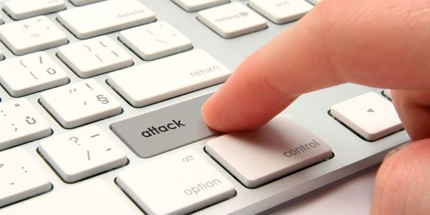 How can we combat various forms of cyber fraud? Photo / 123RF