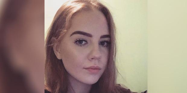 Loading 20-year-old Birna Brjansdottir was found dead on a beach south of Reykjavik. Photo / Supplied via Facebook
