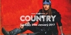 Watch: The Country Today - Axl edition