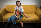 New Laneway star unfazed by main stage debut
