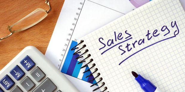 Doubling sales doesn't mean you need to double what you are currently doing. Photo / 123RF