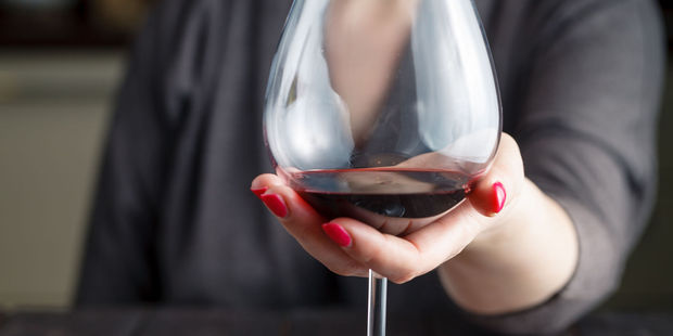 Ruby Warrington gave up drinking and has never looked back, can you? Photo / 123RF