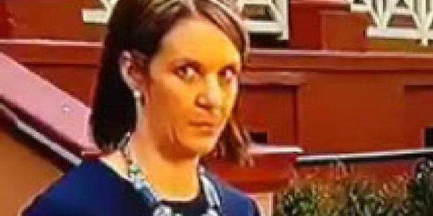 Watch ABC hosts' awkward technical stuff-up
