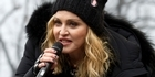 Watch: Watch: Madonna thought about blowing up White House
