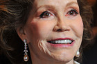 Television star and actress Mary Tyler Moore has died at the age of 80. Photo/AP
