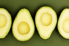 How often have you cut in to an avocado you thought was ripe only to find it full of brown flecks? Photo / Getty