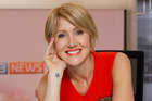 Ingid Hipkiss is joining the Newshub at 6pm team as a weather presenter. Photo/Chris Gorman