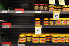 Many kiwis resorted to Vegemite in the great Marmite shortage of 2012. Photo / File