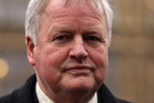 Bob Stewart, Britain's senior Conservative MP and former Army officer, has admitted he had been