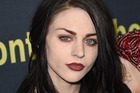 Frances Bean Cobain wants her fathers guitar back off her estranged husband. Photo / Getty