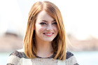 Emma Stone opens up about suffering anxiety. Photo / Getty