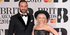Joshua Sasse will wed Kylie Minogue. Photo / Getty
