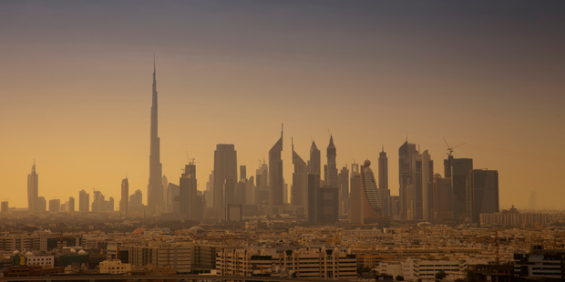 One traveller described Dubai as soulless, cultureless and artificial. Photo / Getty Images
