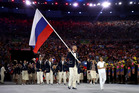 Russia's involvement in the Rio Olympics was steeped in controversy. Photo / Getty