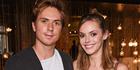 Actors Joe Thomas and Hannah Tointon are engaged. Photo / Getty