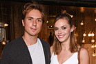 Actors Joe Thomas and Hannah Tointon are engaged. Photo / Getty