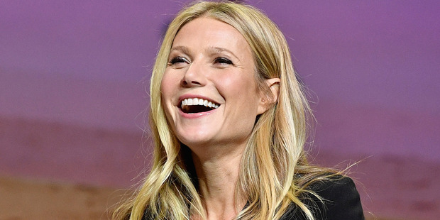 Loading Gwyneth Paltrow's lifestyle website Goop, which promoted vaginal steaming, is at it again with another tip for women. Photo / Getty Images