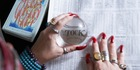No point looking at the stock market through a crystal ball. Photo / Getty