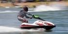 Watch: Jet Ski racing