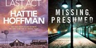 Book reviews: Thrillers and crime fiction