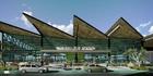 The proposed new $35 million bus-train interchange at Manukau. Photo / Supplied