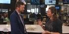 Watch: Watch NZH Focus: President Trump shocks in latest press briefing