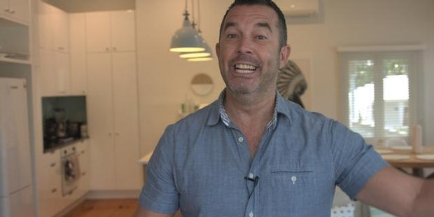 Watch NZ Herald Focus Tony Veitch explores AirBnB prices during