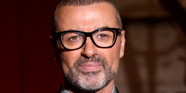 Detectives said George Michael's death was still being treated as 'non-suspicious' although interviews have been carried out in the weeks since. Photo / AP