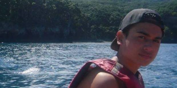 Jacob Pakura, 16, was killed in a hit-and-run crash last month. Photo / Supplied