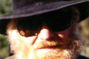Henk Van De Wetering, killed by Stephen Anderson at Raurimu in February 1997 Photo supplied to the New Zealand Herald
