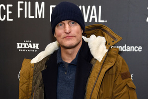 Woody Harrelson has recounted being robbed in terrifying detail. Photo / AP