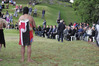 About 300 people attended the Waitangi Day dawn service at Hopukiore in 2013. Photo/file