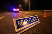 Diversions are in place following a truck crash this morning which has closed SH2 north of Norsewood. Photo / File