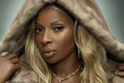 Mary J Blige has branded Trump as